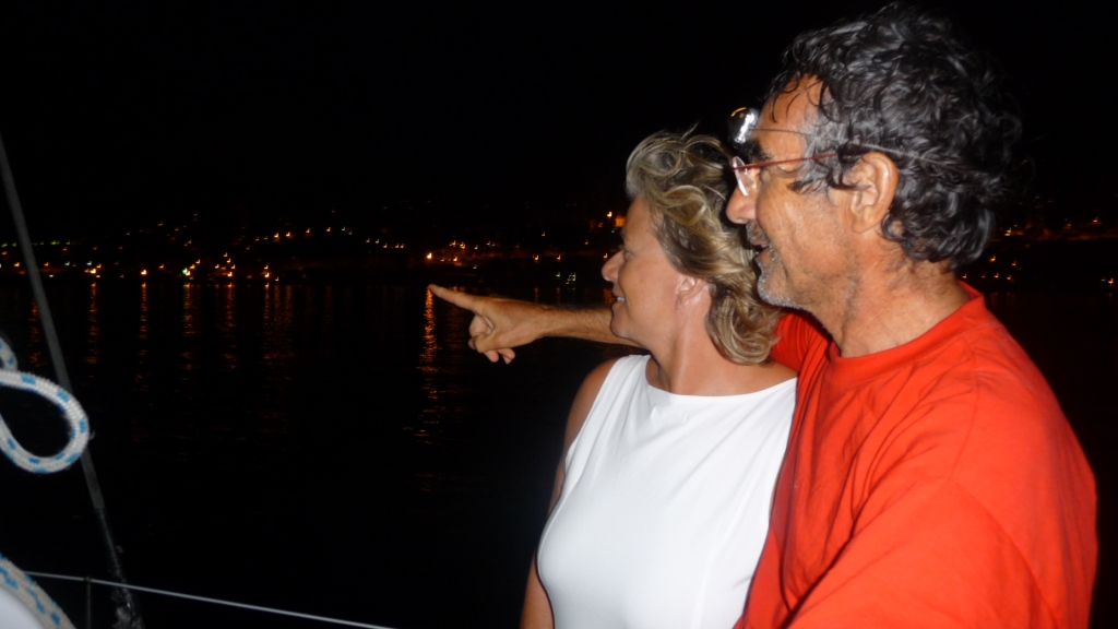 19 Dec 2008<br>Jacques: - Watch darling, it's over the ordeal, is a good pizzeria, is a nice little hotel. Peinard I say! <br> Selya, Atlantic Arrival in Salvador de Bahia by Google Translate