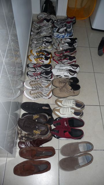 18 Mar 2010<br>I met with Panama&#39;s largest collector of shoes in the country. No fewer than 20 pairs up her wardrobe ... it uses to turn tour.Panama City, Panama