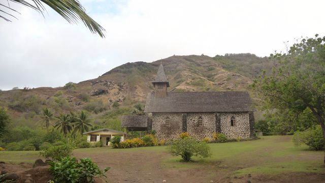 04 May 2010<br>Iva Oa, Marquesas Islands